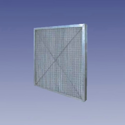 CZZ Pleated primiry air filter