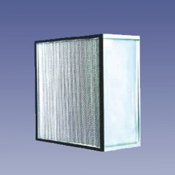 GY High Efficiency air filter :