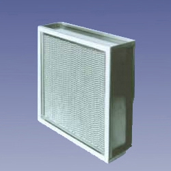 GGY HIGH AIR FILTER :Hi-temp wi